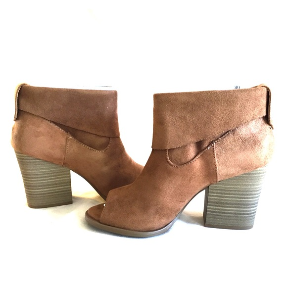 SO® Nochill Women's Peep Toe ... Ankle Boots sale footlocker low cost online cheap sale eastbay cheap low cost free shipping Manchester 0fBiO